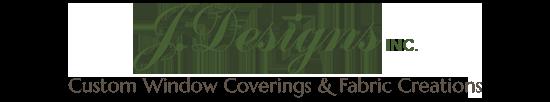 J. Designs Inc. Logo